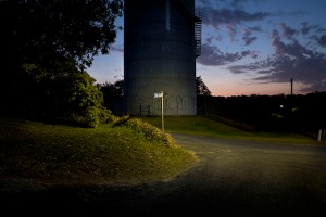 Image from the NOCTURNE imaging project by COOPER+SPOWART