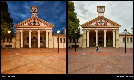 Photo: Neil Burton – Armidale Court House