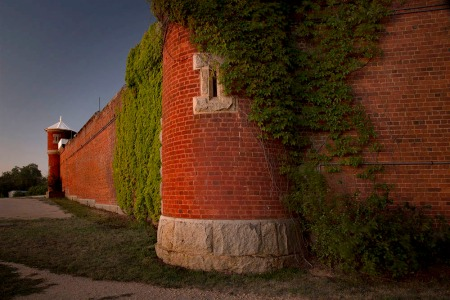 Castlemaine: The old jail